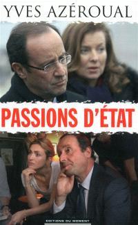 Passions d'Etat