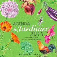 Agenda du jardinier 2015