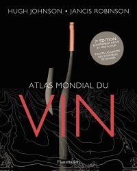 Atlas mondial du vin