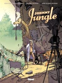 Johnny Jungle. Volume 2