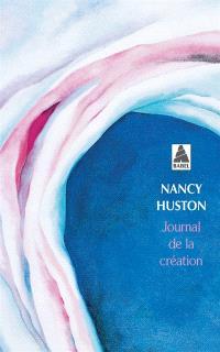Journal de la création