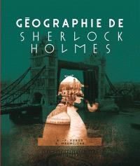Géographie de Sherlock Holmes
