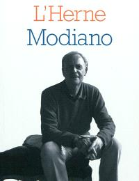 Herne (L'). n° 98, Modiano