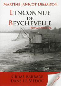 L'inconnue de Beychevelle