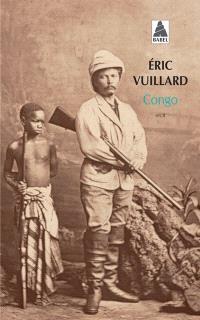 Congo : récit