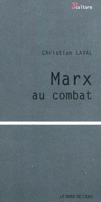 Marx au combat