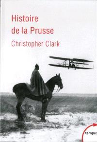 Histoire de la Prusse : 1600-1947