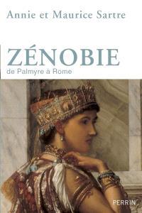 Zénobie : de Palmyre à Rome