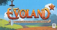 Evoland flip book : une brève histoire des jeux vidéo d'aventure = Evoland flip book : a short story of adventure video games evolution