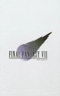 Final Fantasy VII : RPG collection