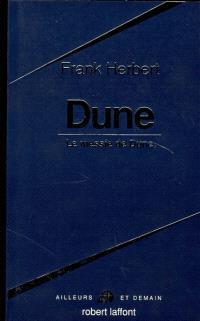 Dune, Dune; Suivi de Le Messie de Dune
