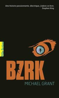 Bzrk. Volume 1