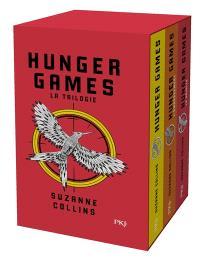Hunger games : coffret 3 volumes