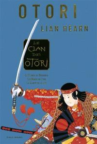 Le clan des Otori. Volume 1
