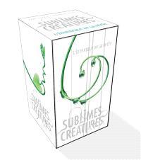 Sublimes créatures : l'intégrale de la série