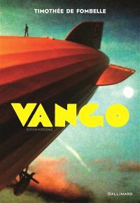 Vango : édition intégrale