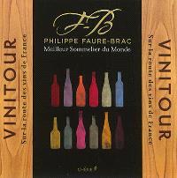 Vinitour : sur la route des vins de France