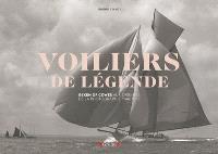 Les voiliers de légende : Beken of Cowes aux origines de la photographie maritime