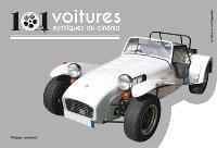 101 voitures mythiques du cinéma