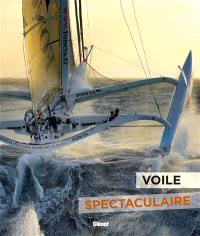 Voile spectaculaire