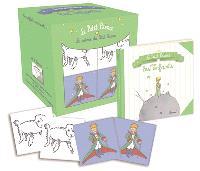 Le Petit Prince : le mémo du Petit Prince