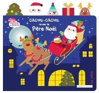 Cache-cache avec le Père Noël