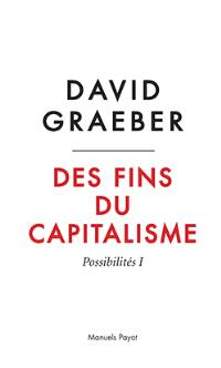 Des fins du capitalisme. Volume 1, Possibilités