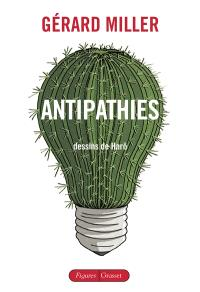 Antipathies