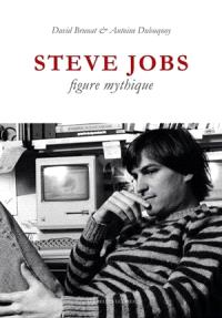 Steve Jobs : figure mythique