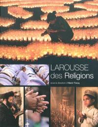 Larousse des religions