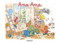 Ana Ana. Volume 4, Les champions du désordre