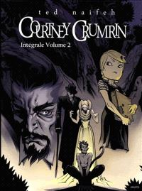 Courtney Crumrin : intégrale. Volume 2