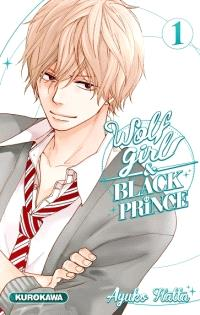 Wolf girl and black prince. Volume 1