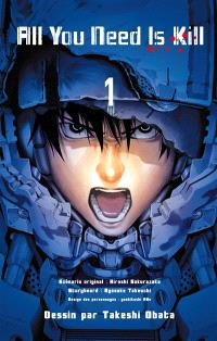 All you need is kill. Volume 1
