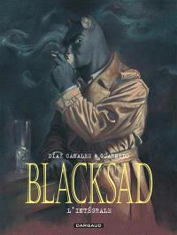 Blacksad : l'intégrale