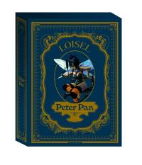Coffret Peter Pan