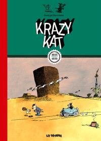 Krazy Kat : planches du dimanche. Volume 3, 1935-1939