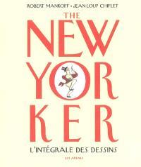 Le New Yorker, l'intégrale des dessins