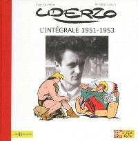 Uderzo : l'intégrale. Volume 2, 1951-1953