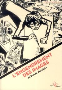 L'engendrement des images en bandes dessinées