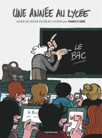 Une année au lycée. Volume 1, Guide de survie en milieu lycéen
