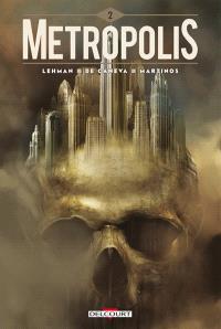 Metropolis. Volume 2
