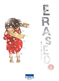 Erased. Volume 1