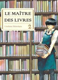 Le maître des livres. Volume 2