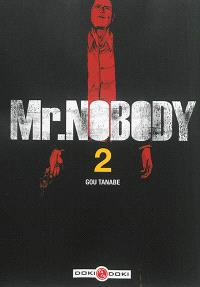 Mr Nobody. Volume 2