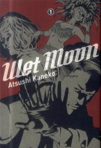 Wet moon. Volume 1