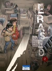 Erased. Volume 2