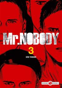 Mr Nobody. Volume 3