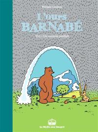 L'ours Barnabé. Volume 15, Un monde parfait