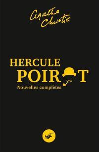Hercule Poirot : nouvelles complètes